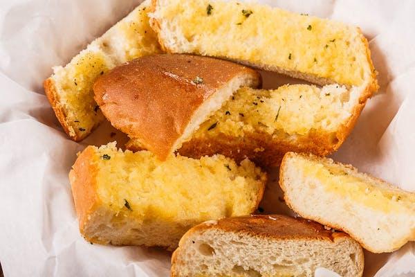Basket of Specialty Bread