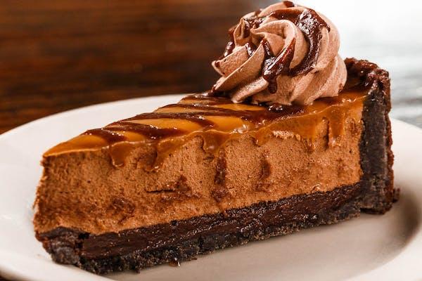 Milky Way Pie