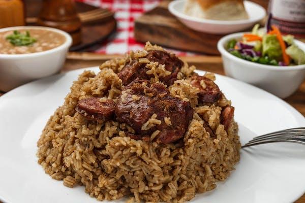 Jambalaya Meal Deal