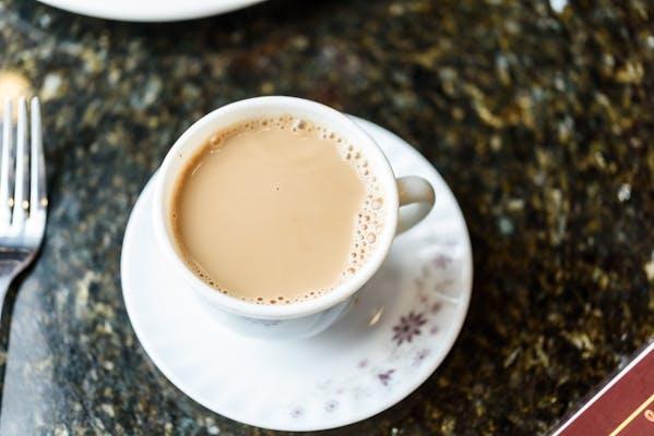 Masala Tea (Indian Chai)