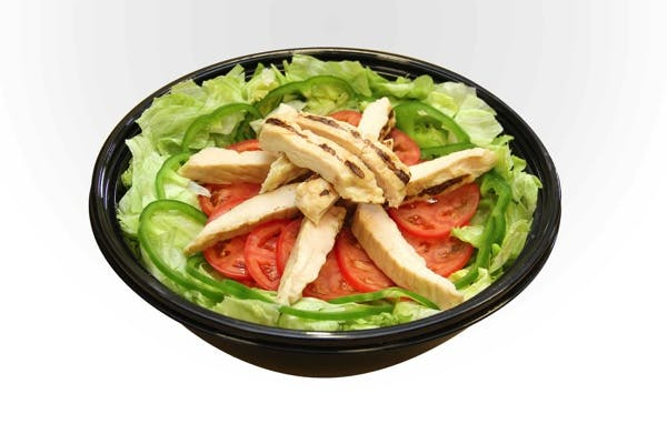 Grilled Chicken Salad (Catering)