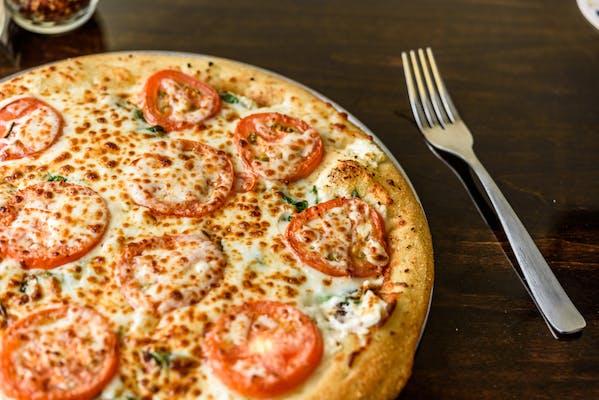 Bianco Delight Pizza