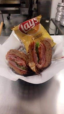 Bettle-Um-Bum Sandwich