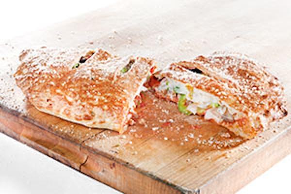 Deluxe Stromboli