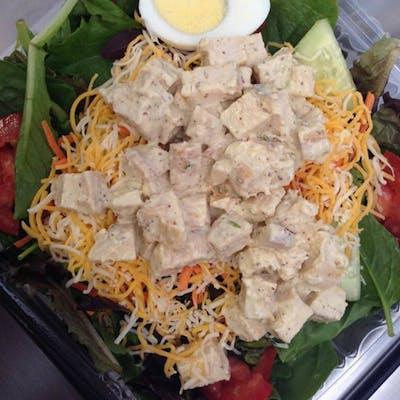 Cajun Chicken Salad Salad
