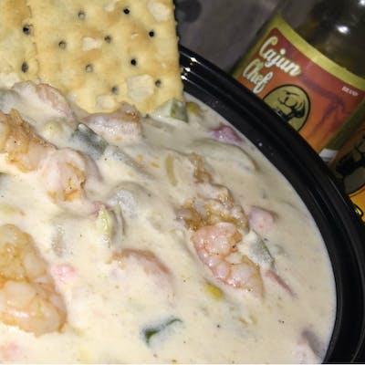 Shrimp Chowder Soup