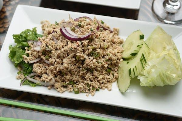 Labb Salad