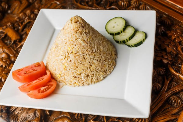 Crab's Fried Rice
