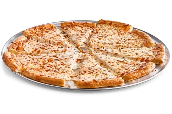 Large Classic Cheese Pizza