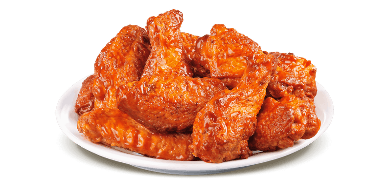 (50 pc.) Wings