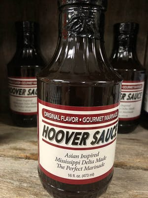 Hoover Sauce