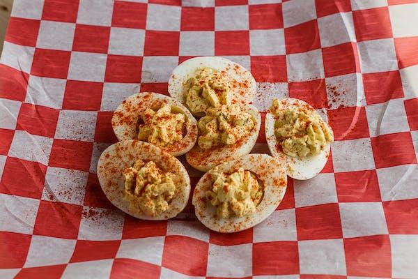 Deviled Egg Tray