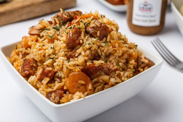 Side of Cajun Rice