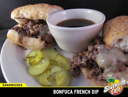 Bonfouca French Dip