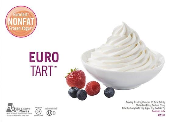 Euro Tart Froyo
