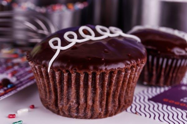 Hostess Filled Cupcake