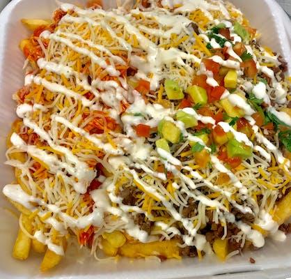 Cali Fries