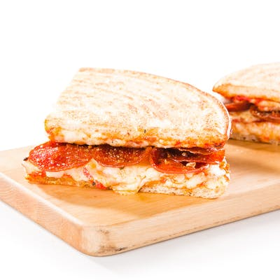 Pizzaroni Sandwich