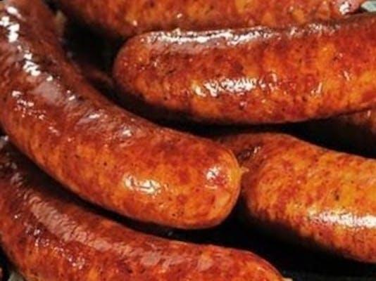 Hot Sausage Link