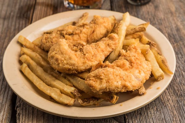 Yard Bird Tenders