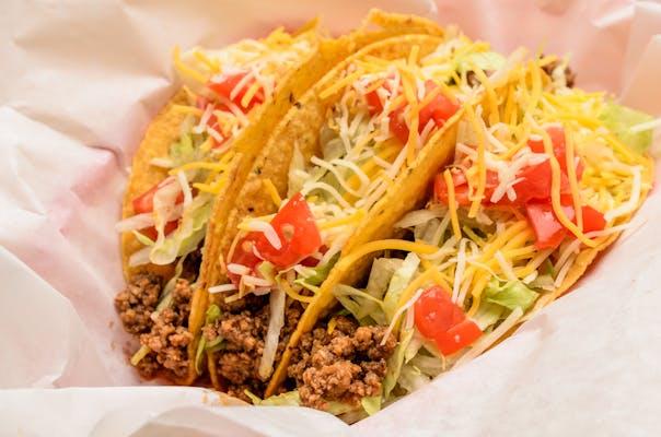 Taco Rock Special
