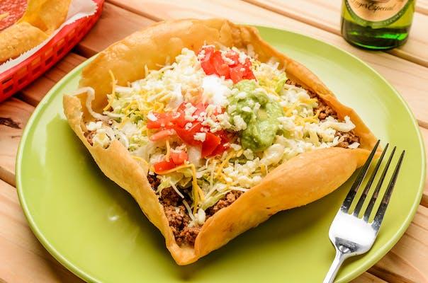 Taco Salad Special