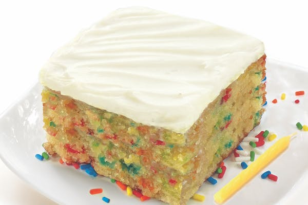 Courtney's Birthday Cake