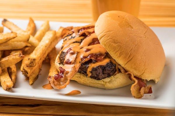 Comeback Burger