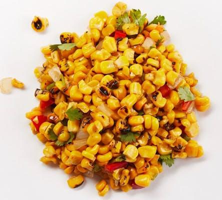 Pint Corn Salsa