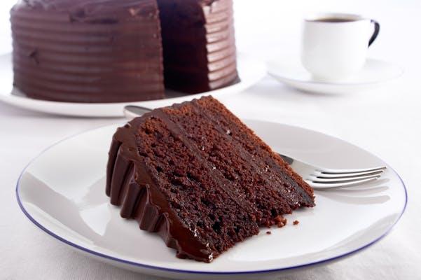 Chocolate fudge