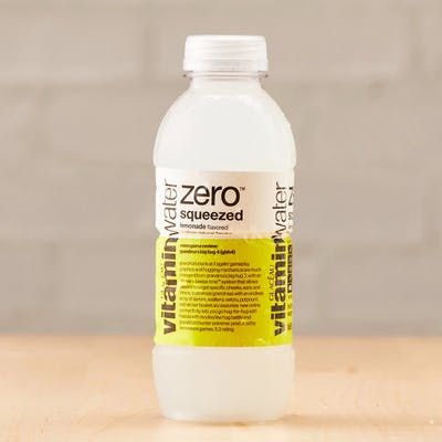 Vitamin Water - Lemonade