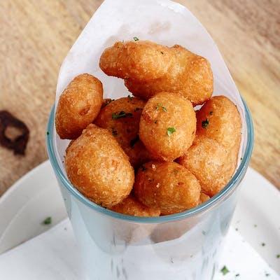 Fried Cheddar