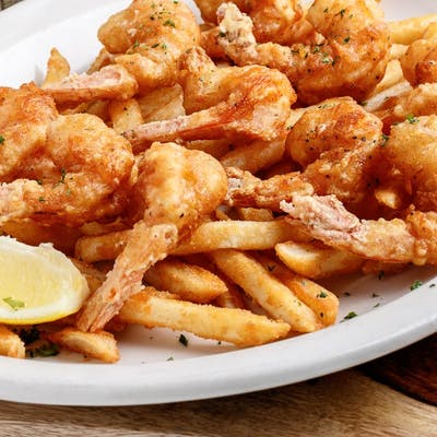 The Wayside Shrimp & Chips