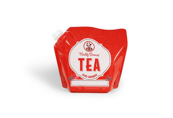 Gallon of Tea