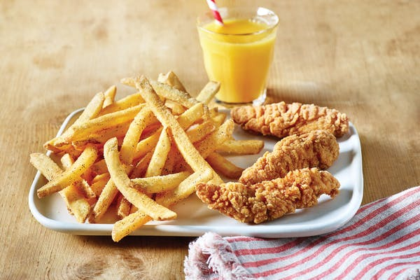 Kid's Chicken Tenders