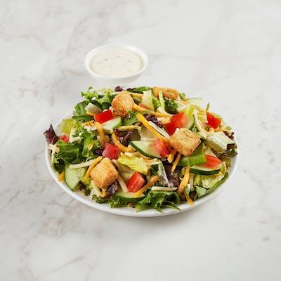 Kid's Garden Salad