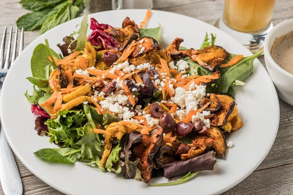 Sage Salad
