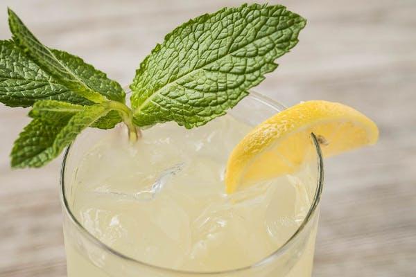 Sage Lemonade