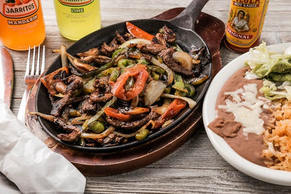 Taqueria Cancun Fajitas