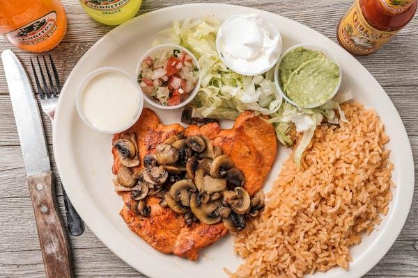 Pollo Cancun