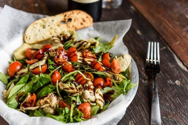 Razzo Salad