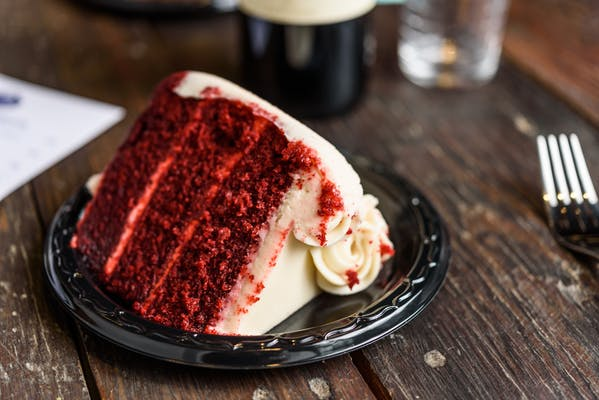 Assorted Cake
