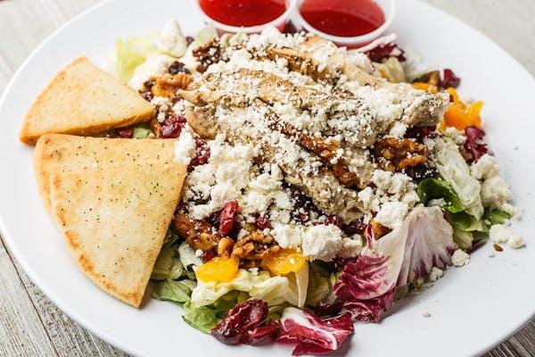 Cranside Salad