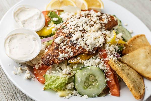 Redfish Salad