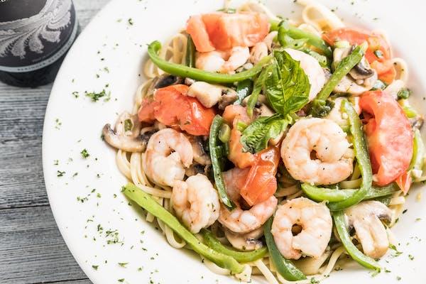 Shrimp Giardino