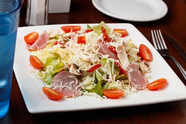 Ari's Chef Salad