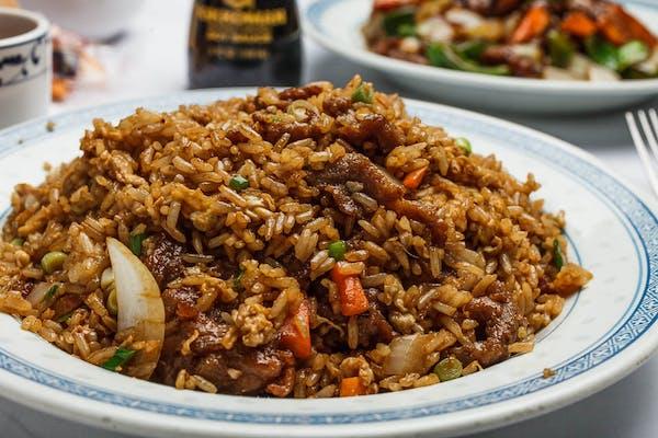 F1. Fried Rice