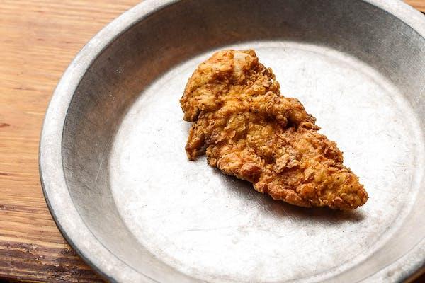 Fried Chicken Tenderloin (4oz)
