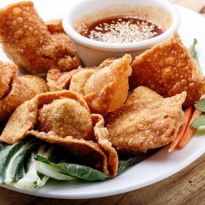 Fried Wontons (6)