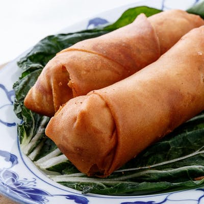 Chinese Spring Rolls (2)